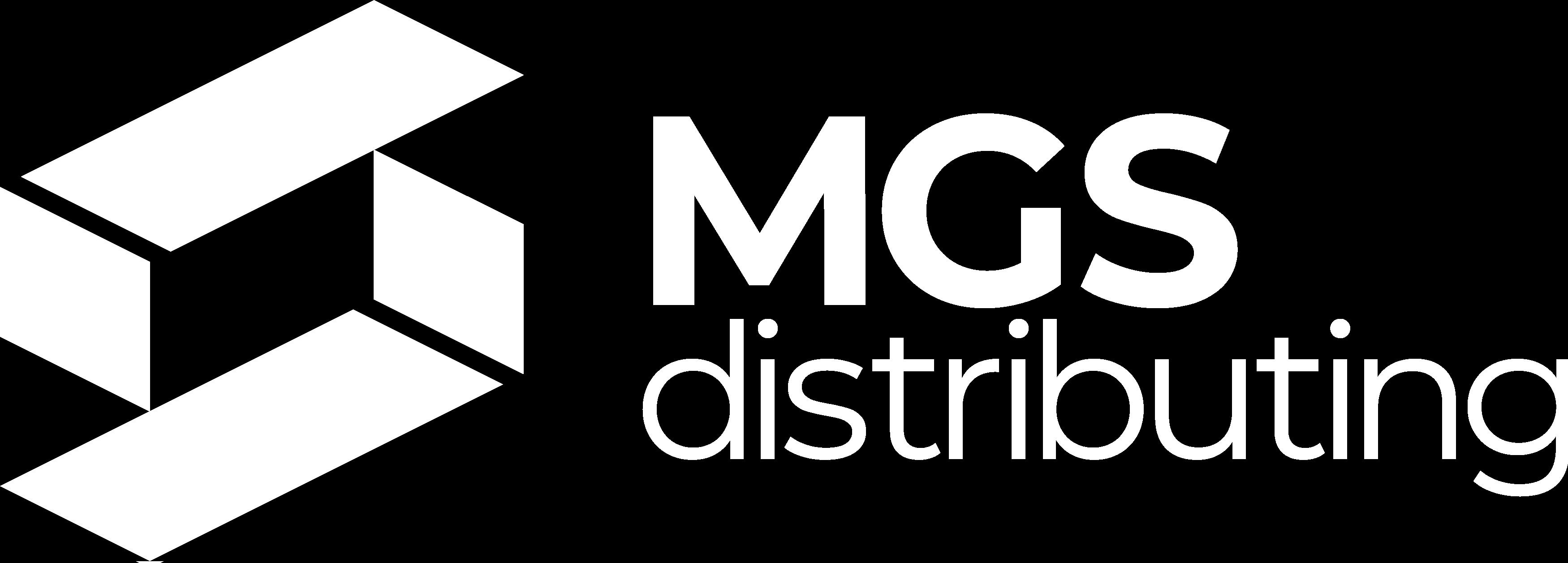 MGS Distributing Logo